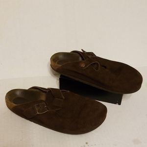 Birkenstock clogs women's shoes size 8